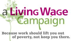 Living Wage Campaign