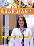 Guardian: Spring 2012