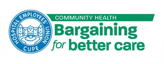 Community Health Reaches Tentative Collective Agreement Hospital